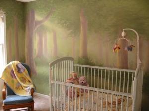 christopher robin's room lisa pecore douglasville, ga
