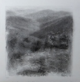 the a.t. near baggs creek gap lisa pecore charcoal